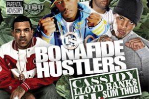 Hustle Up Vol. 1