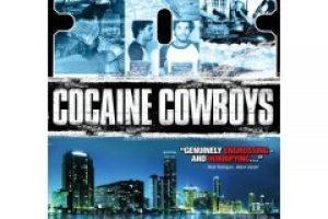Cocaine Cowboys DVD