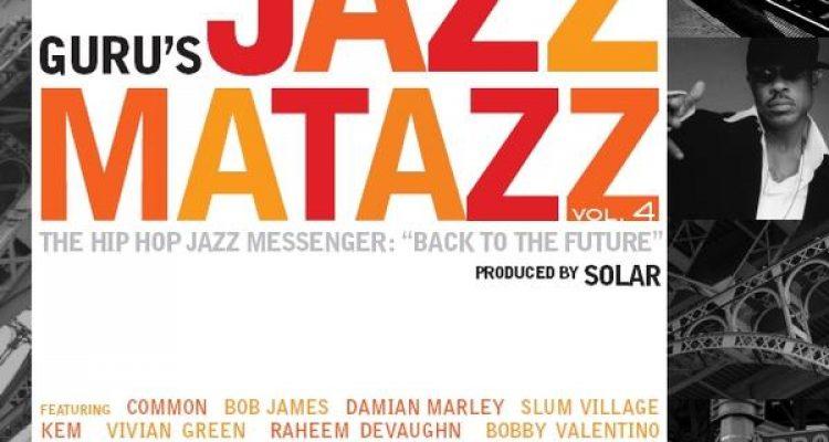 Jazzmatazz Vol. 4