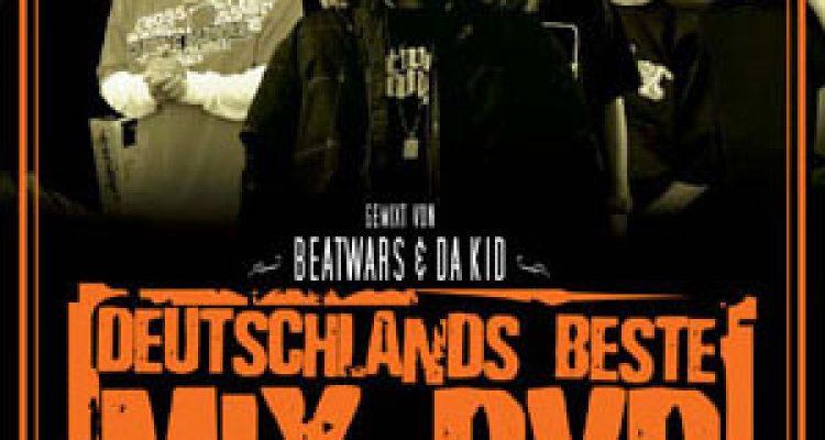 MixDVD Vol. 2