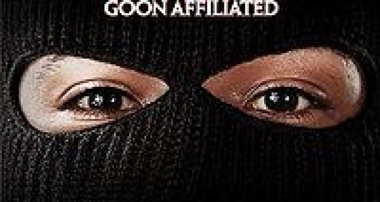 """Goon Affiliated"" Cover"