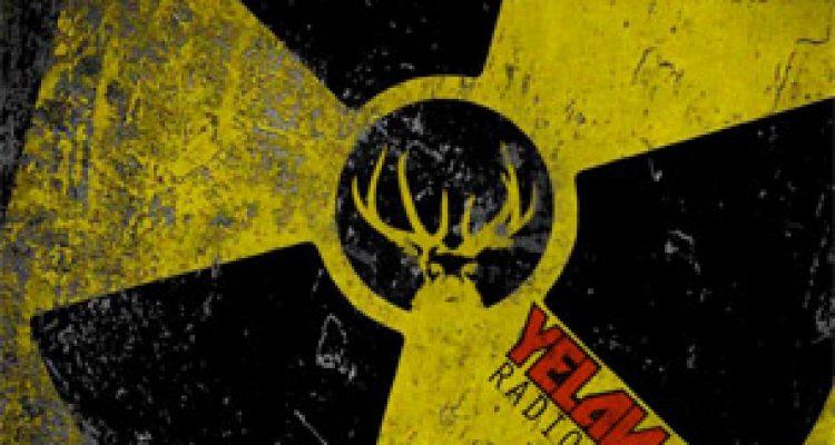 """Radioactive"" Cover"