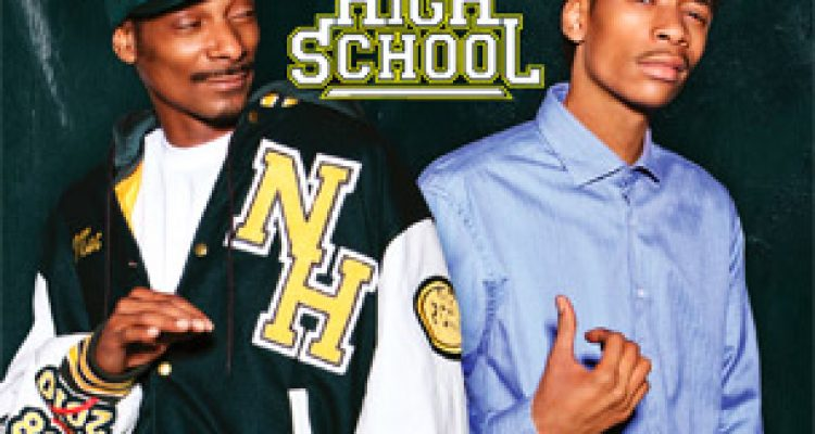 """Mac & Devin Go To High School"" Cover"
