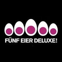 Wer hat die dicksten Eier? - 16BARS.DE