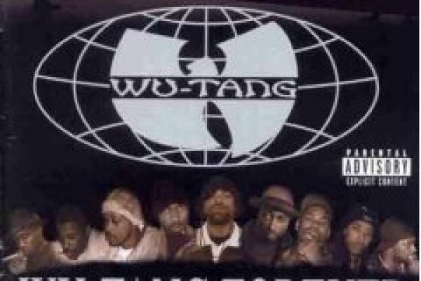 Wu Tang Clan 8 Diagrams
