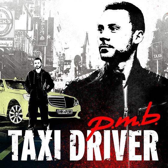 Taxi Driver (Album-Snippet) - 16BARS.DE