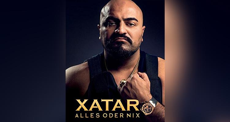 Xatar Gold Irak