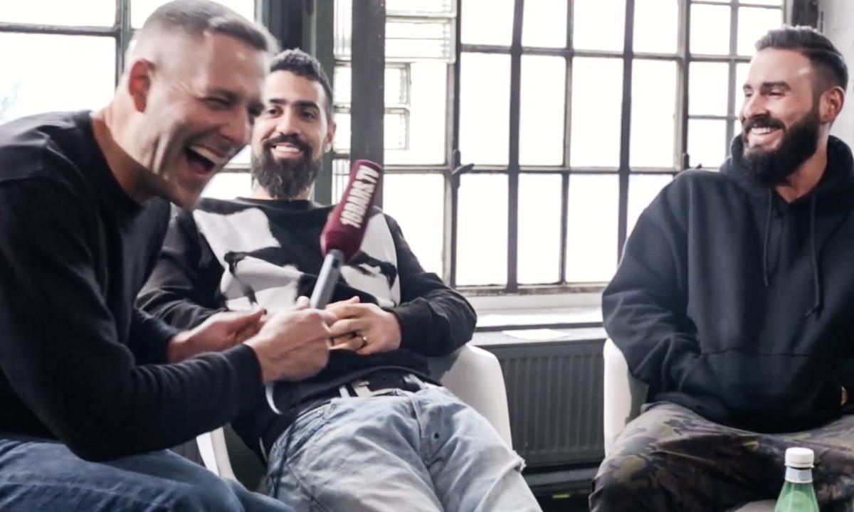 newsartikel nackt bushidos couch interview staiger