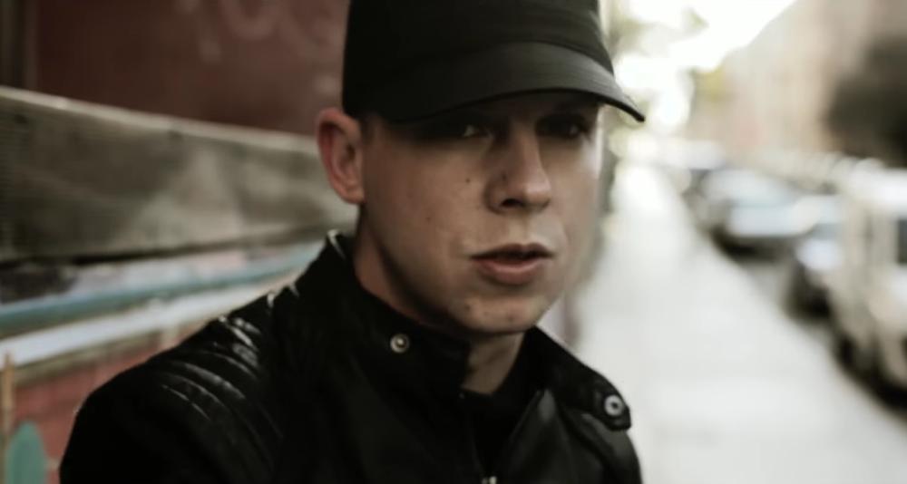 Cr7z - Dreizehn (Video) |16BARS.DE