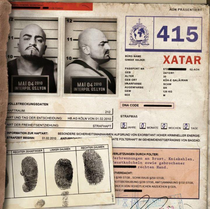 Xatar-Nr-415