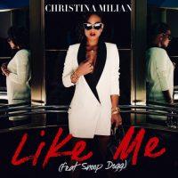 Christina Milan