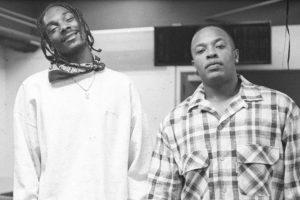 Snoop & Dre