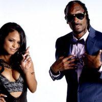 Christina Milian & Snoop Dogg