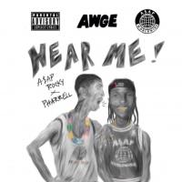 A$AP & Pharrell