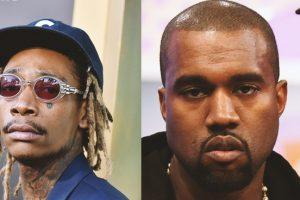 Wiz & Kanye