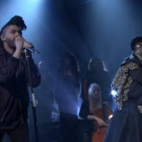 The Weeknd & Lauryn Hill
