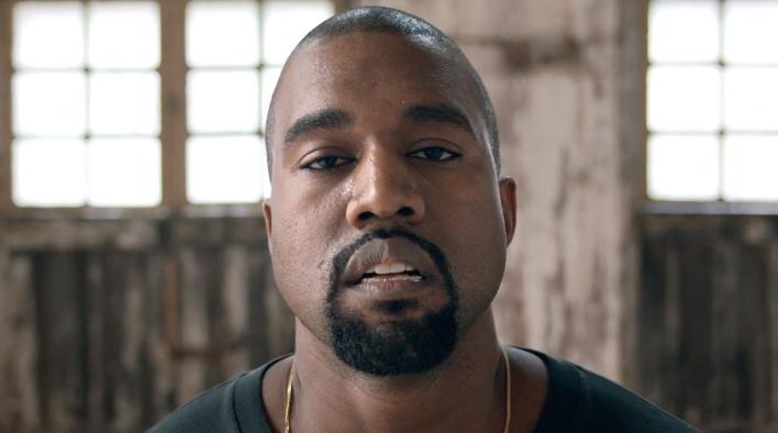 Steht das nächste Kanye West Album schon in den Startlöchern?