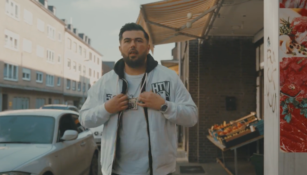 Video: Summer Cem - Crew