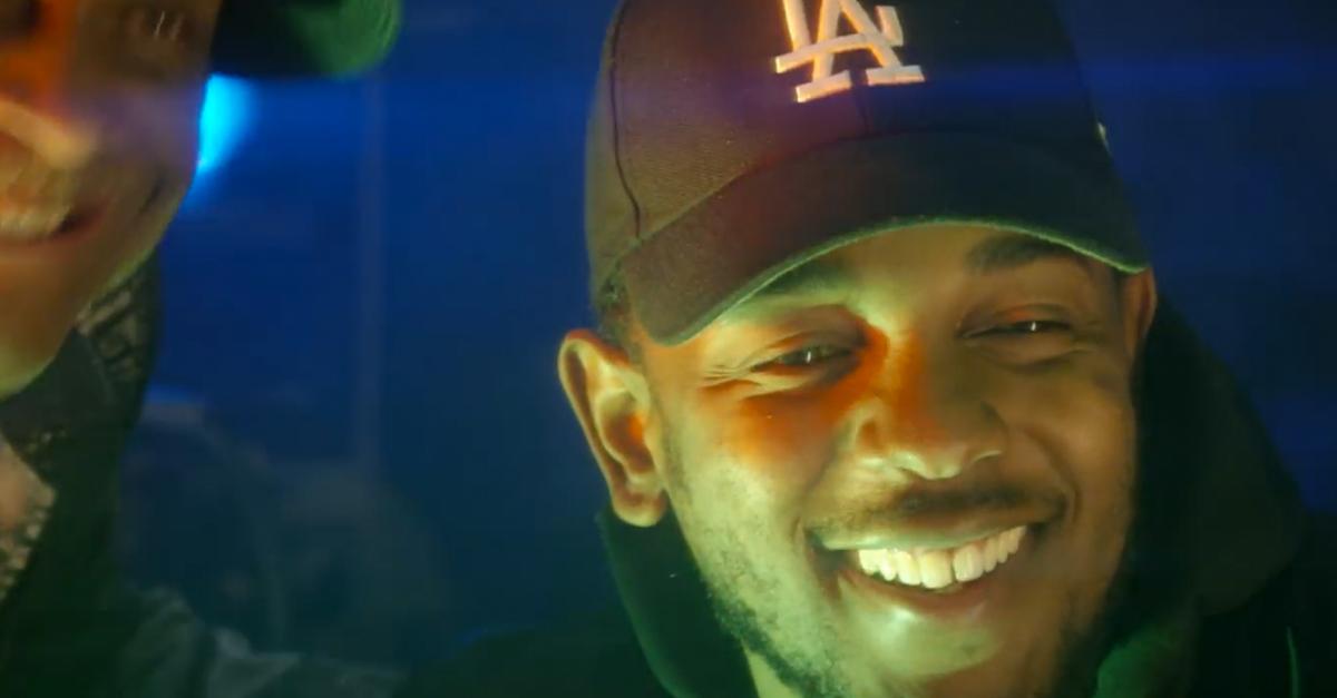 Kendrick Lamar - The Heart Part 4   16BARS.DE