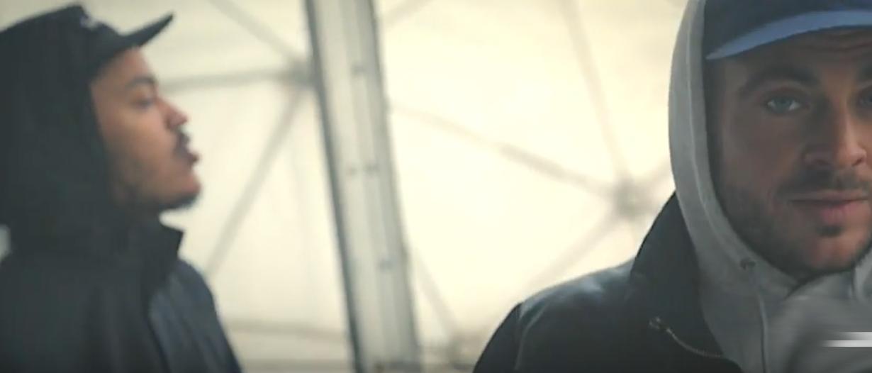 Jero feat. Sadi Gent - Letztes Blatt (Video) | 16BARS.DE