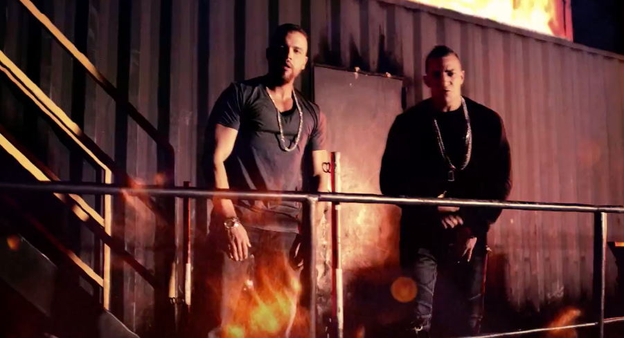 Kollegah & Farid Bang - Gamechanger (Video) | 16BARS.DE