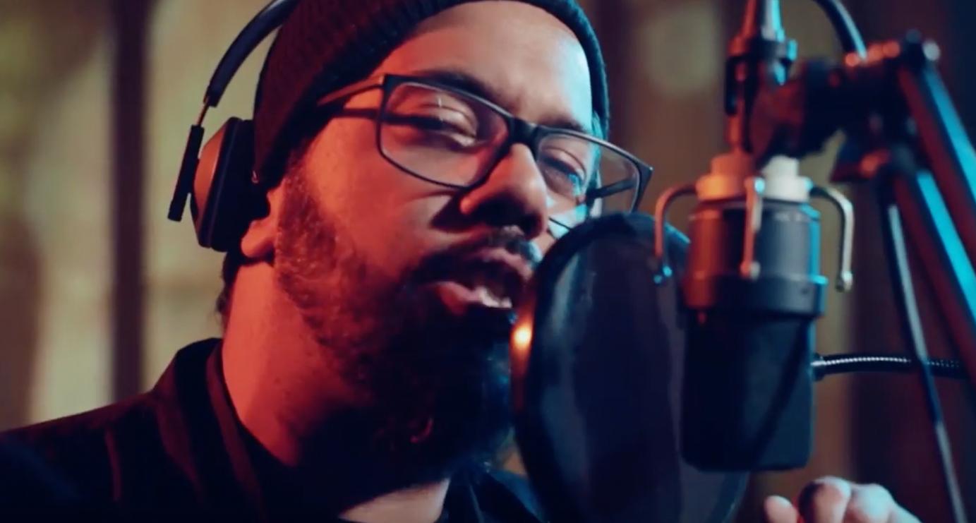 Video: Samy Deluxe feat. Max Herre - Zurück zu wir (SaMTV Unplugged)