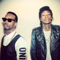 Juicy J x Wiz Khalifa