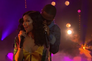 Big Sean Jhené Aiko