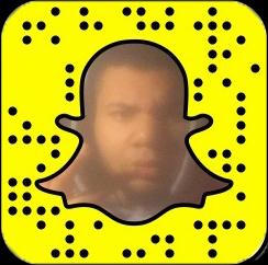 chimaede snapcode snapchat