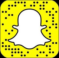cro / snapchat snapcode
