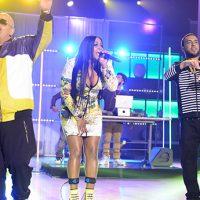 Fat Joe, Remy Ma & French Montana