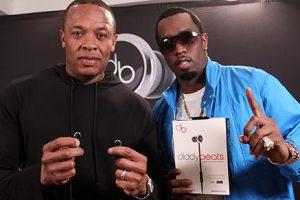 Dr. Dre x Diddy