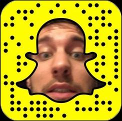Gerard snapcode