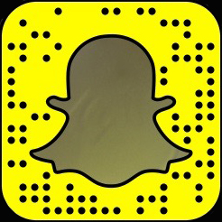 Raf Camora_Snapchat_Snapcode