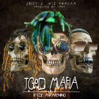 Wiz Khalifa & Juicy J - Rude Awakening