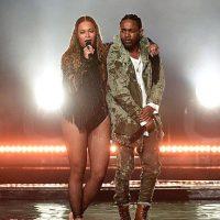 Beyoncé x Kendrick Lamar