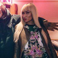 DJ Mustard & Nicki Minaj