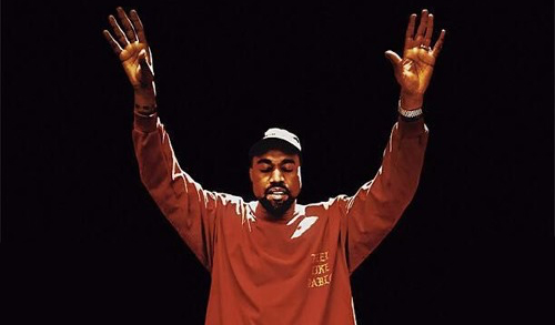 """Kanye West: """"From $53 million in debt to a net worth of $5 billion"""""""