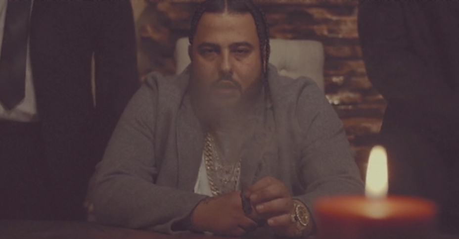 Belly - 4 Days feat. YG (Offizielles Musikvideo) | 16BARS.DE
