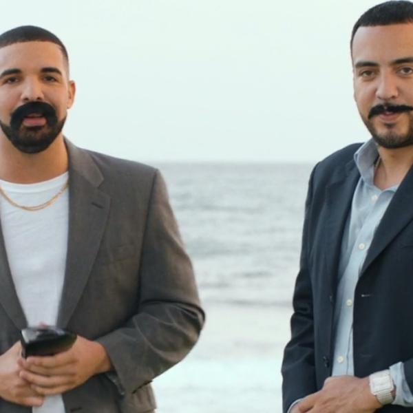 Drake x French Montana
