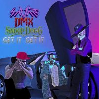 Snoop Dogg x DMX