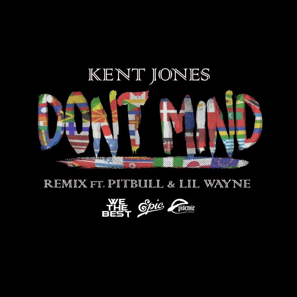 Kent Jones