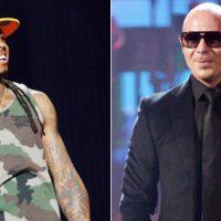 Lil Wayne Pitbull