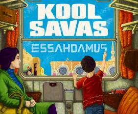 Kool Savas - Essahdamus