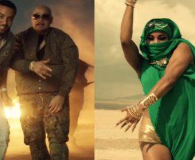 French Montana x Fat Joe