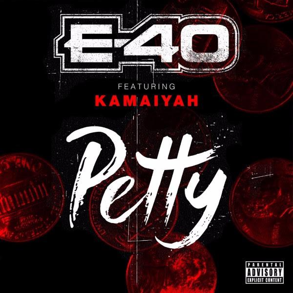 E-40 - Petty