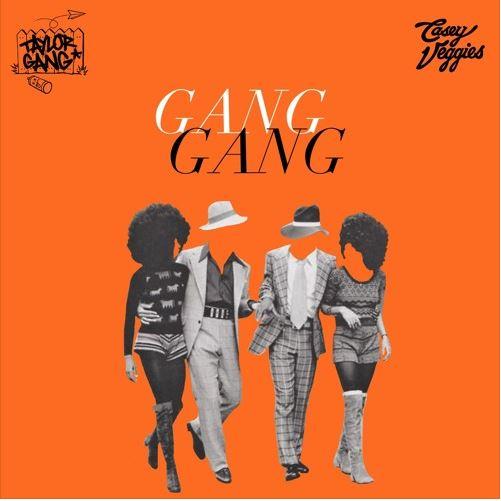 Wiz Khalifa - Gang Gang