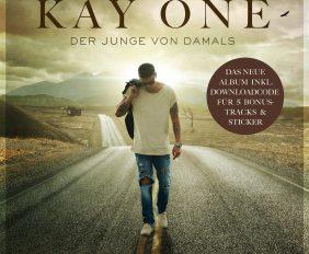 Kay One - Der Junge von damals