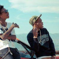 Wiz Khalifa x Currensy