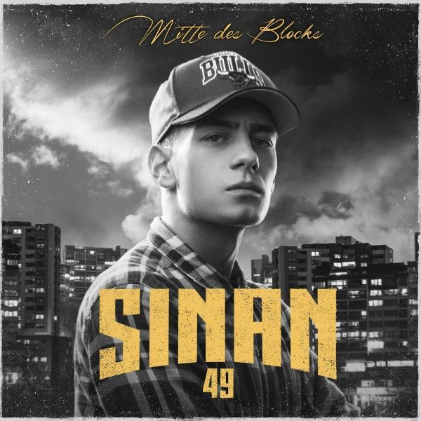 Sinan49 - Mitte des Blocks